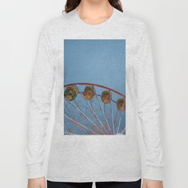 Midway Long Sleeve T-shirt