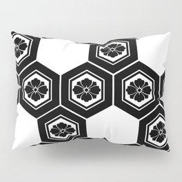 Hanabishi-Pattern, japan, Japanese Pillow Sham