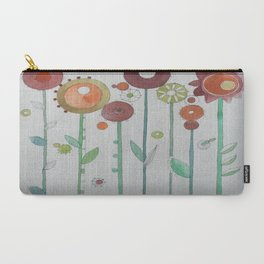 Bloom No.1 Carry-All Pouch