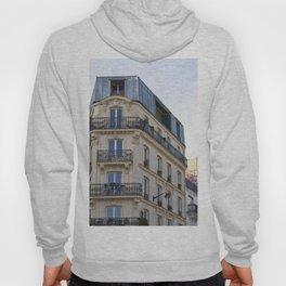 Living in Paris Hoody