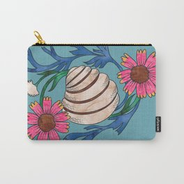 Pawleys Island Shell Carry-All Pouch