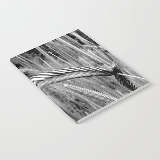 Feathering Notebook