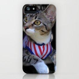 Baby Bella iPhone Case