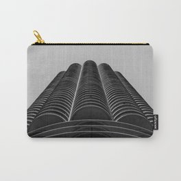 Marina Towers - Chicago Carry-All Pouch