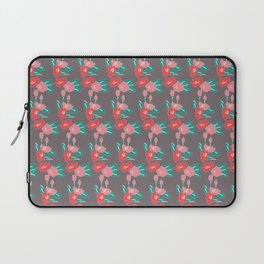 Slipping into fall Laptop Sleeve