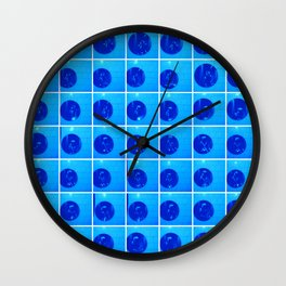 UNDEFINED Episode Five #12 (#8) Final Version #1. Wall Clock