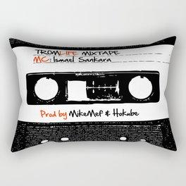 TROMLIFE Mixtape Rectangular Pillow