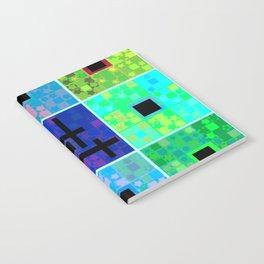 Warholic Notebook