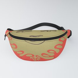 vintage pogo sly and the family stone steve Fanny Pack