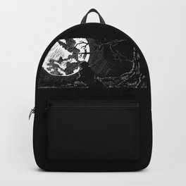 Light of the Moon Backpack