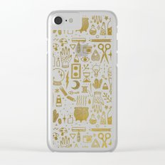 Make Magic Clear iPhone Case