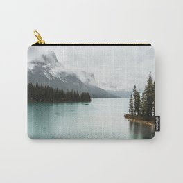 Landscape Photography Maligne Lake Carry-All Pouch