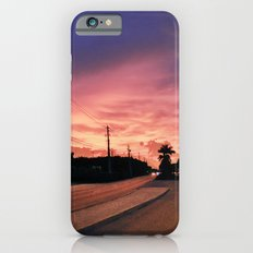 Miami Sunrise Slim Case iPhone 6s