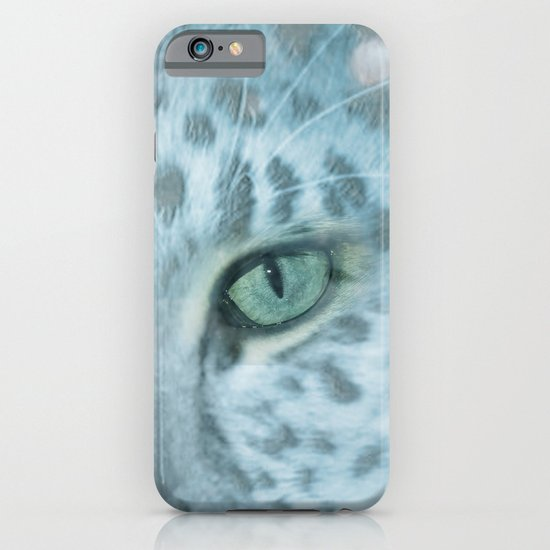Snow Leopard day iPhone & iPod Case