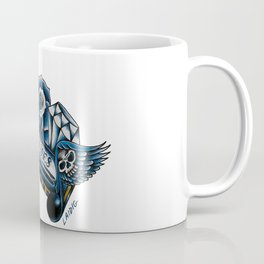 Blues Harp  Coffee Mug
