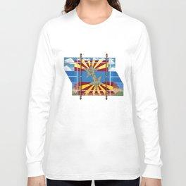 Altered State: AZ Long Sleeve T-shirt