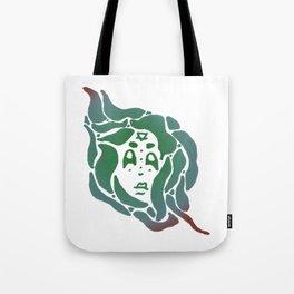 earth spirit (color) Tote Bag