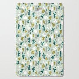 Succulent + Cacti Dreams Cutting Board