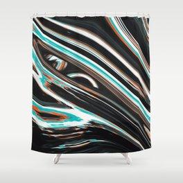Blov Shower Curtain