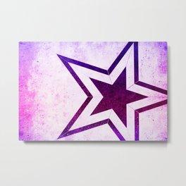 Star Beta Metal Print