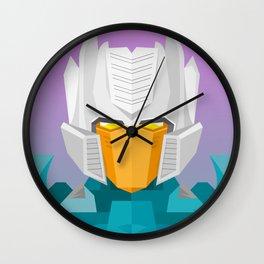 Brainstorm MTMTE Wall Clock