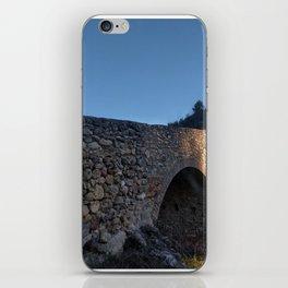 Puente Romano iPhone Skin