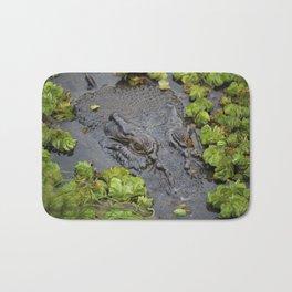 The Watcher Bath Mat