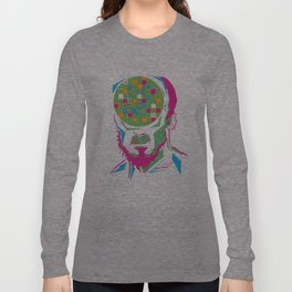 ADHD cyclops Long Sleeve T-shirt