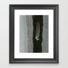 Guantanamo Framed Art Print