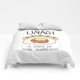 Unagi Comforters
