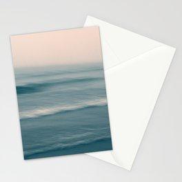 Soft wave Stationery Cards