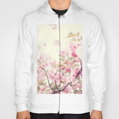 Delicate cherry blossoms Hoody