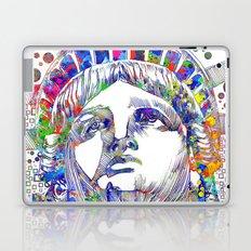 New York New York Laptop & iPad Skin