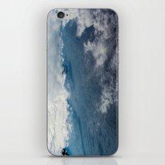 Reflected Sky iPhone & iPod Skin