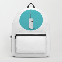 Motorola Dynatac Backpack