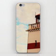 Find my light iPhone & iPod Skin