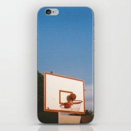 Hoops! iPhone Skin