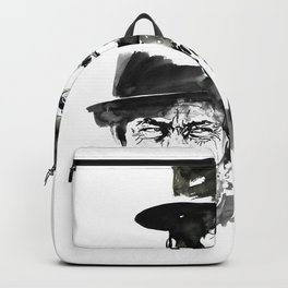 the good the bad the ugly Backpack