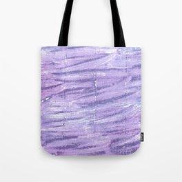 Soap abstract watercolor Tote Bag