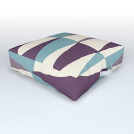 Zaha Sull Outdoor Floor Cushion