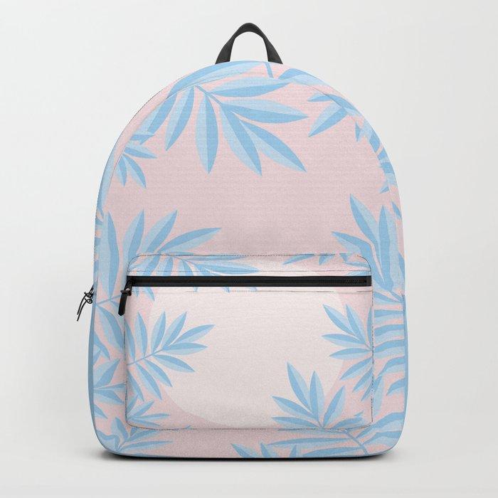 Summer Jungle Backpack