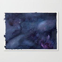 Cosmos II Canvas Print