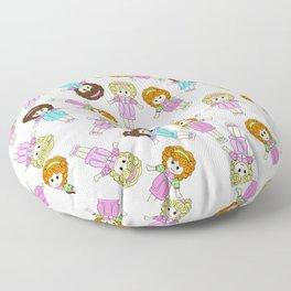 Polly Floor Pillow
