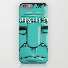 Dr. Kaputnik iPhone Case