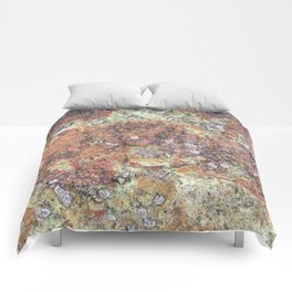 Sea Stain Comforters