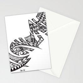 Tapa Ink - Niu Stationery Cards