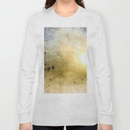 New Day Yesterday Long Sleeve T-shirt