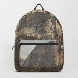 Roam Free - Yosemite Backpack