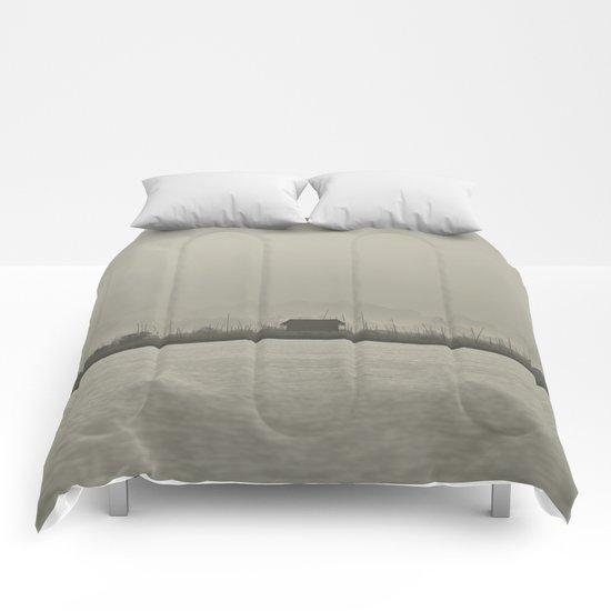 Inle Lake  Comforters