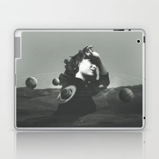 Orbits Laptop & iPad Skin